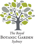 The Royal Botanic Garden Sydney  Logo