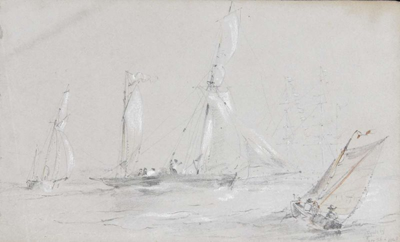 The Regatta Sydney Jan 26, 1848.jpg