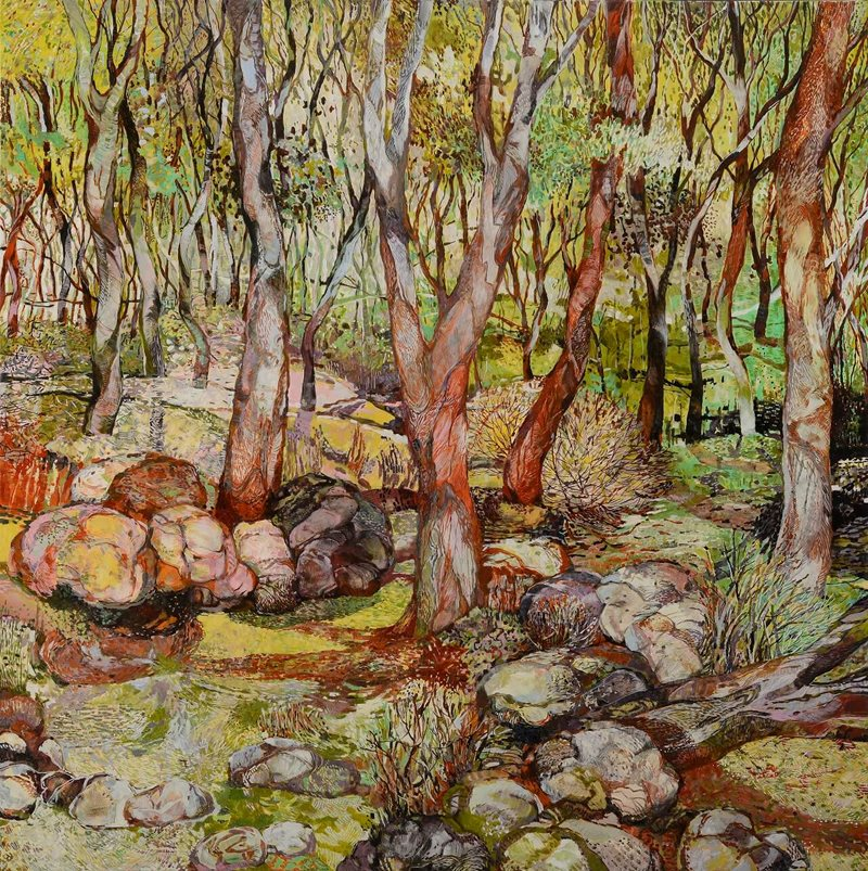 Nailcan hill  reserve by Nat Ward 1150mm x 1150mm oil on canvas.jpg